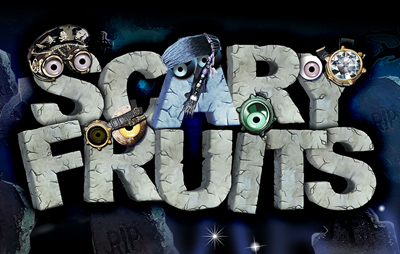 Slot Online SCARY FRUITS HD