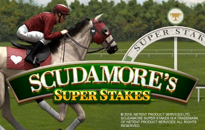 Slot Online SCUDAMORE'S SUPER STAKES