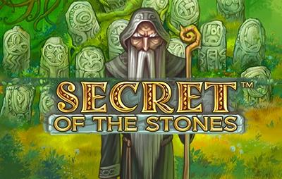 Slot Online SECRET OF THE STONES
