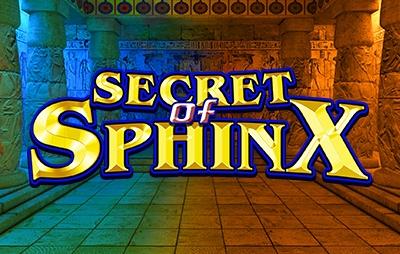 Slot Online Secret of sphinx