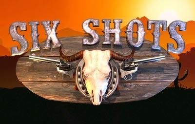 Slot Online six shots