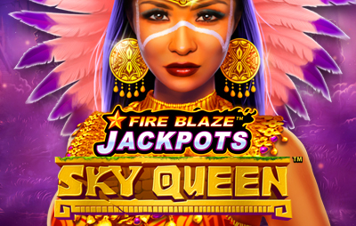 Slot Online SKY QUEEN