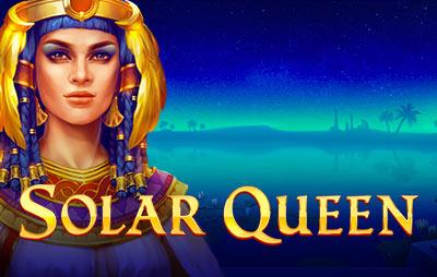 Slot Online solar queen