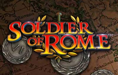Slot Online SOLDIER OF ROME