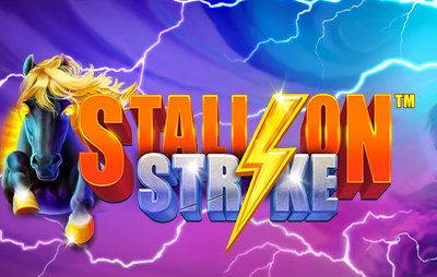 Slot Online Stallion Strike