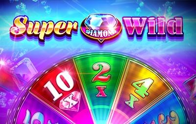 Slot Online SUPER DIAMOND WILD