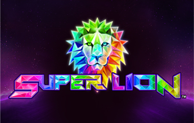 Slot Online super lion