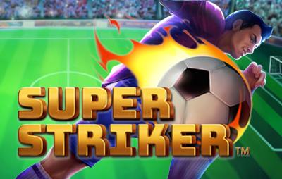 Slot Online super striker