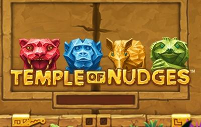 Slot Online TEMPLE OF NUDGES