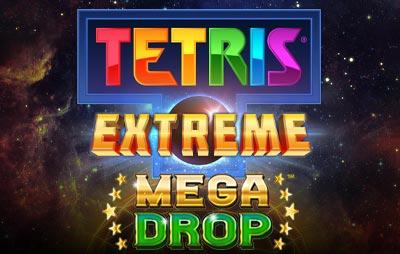 Slot Online Tetris Extreme Megadrop