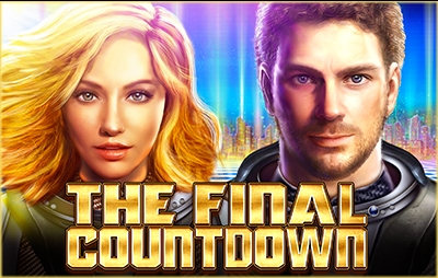 Slot Online THE FINAL COUNTDOWN