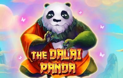 Slot Online THE DALAI PANDA