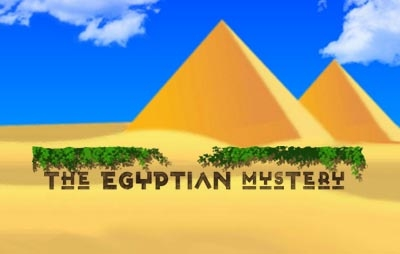 Slot Online THE EGYPTIAN MYSTERY