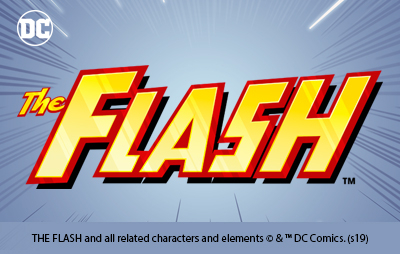 Slot Online The Flash