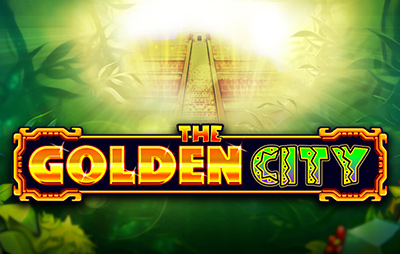 Slot Online THE GOLDEN CITY