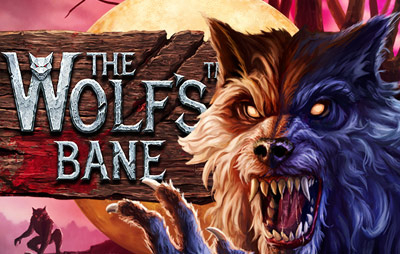 Slot Online THE WOLF'S BANE