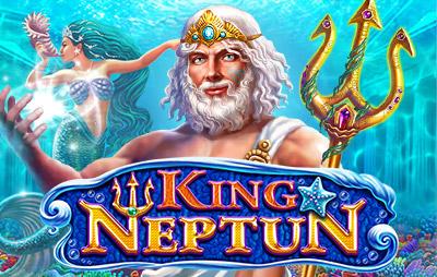Slot Online King Neptun