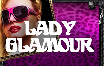 Slot Online Lady Glamour