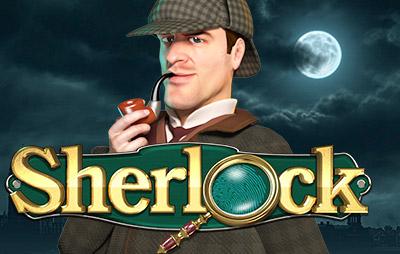 Slot Online Sherlock