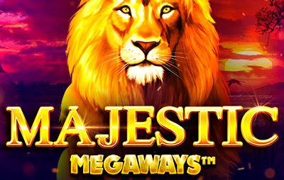 Slot Online Majestic Megaways