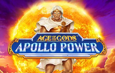 Slot Online Age of the Gods: Apollo Power