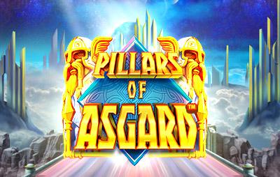 Slot Online PILLARS OF ASGARD