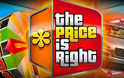 Slot Online THE PRICE IS RIGHT