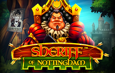 Slot Online Sheriff of Nottingham