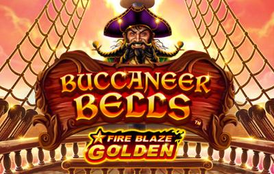 Slot Online FIRE BLAZE GOLDEN: BUCCANEER BELLS