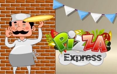 Slot Online PIZZA EXPRESS