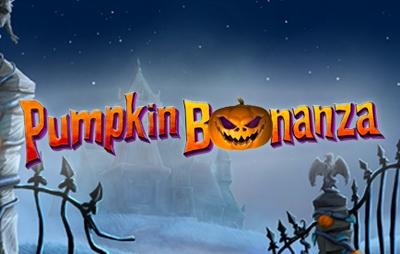 Slot Online Pumpkin Bonanza