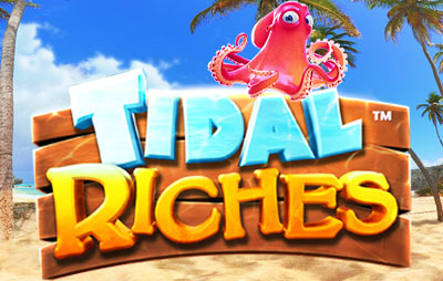 Slot Online Tidal Riches