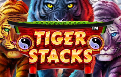 Slot Online TIGER STACKS