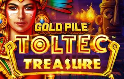 Slot Online GOLD PILE: TOLTEC TREASURE
