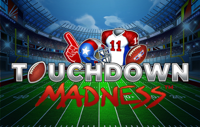 Slot Online TOUCHDOWN MADNESS