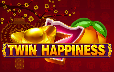 Slot Online TWIN HAPPINESS
