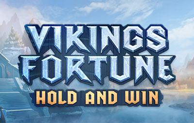Slot Online VIKINGS FORTUNE