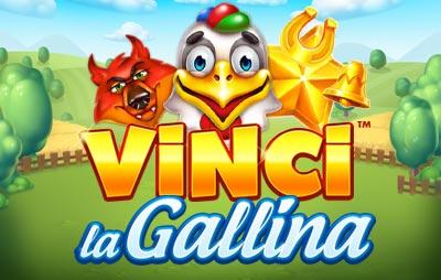 Slot Online Vinci la gallina
