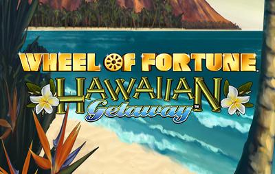 Slot Online WHEEL OF FORTUNE HAWAIIAN GETAWAY