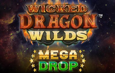 Slot Online Wicked Dragon Wilds Megadrop