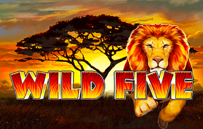Slot Online WILD FIVE