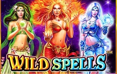 Slot Online WILD SPELLS