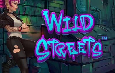 Slot Online WILD STREETS