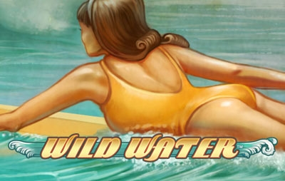 Slot Online WILD WATER