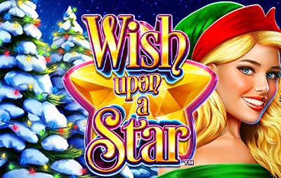Slot Online wish upon a star