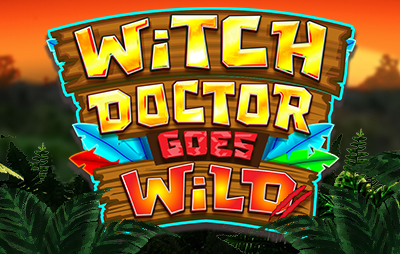 Slot Online WITCH DOCTOR GOES WILD