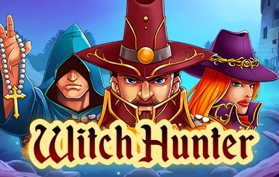 Slot Online WITCH HUNTER