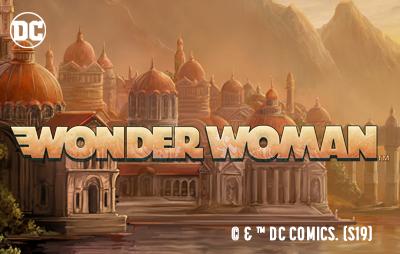Slot Online Wonder Woman
