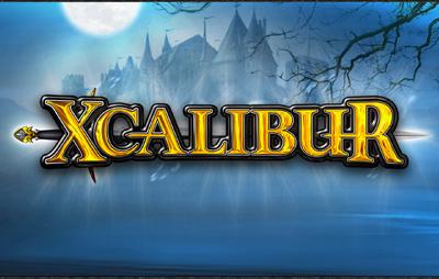 Slot Online Xcalibur