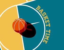 Basket col Kasko